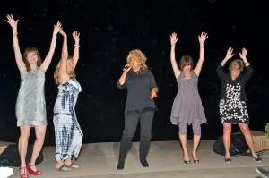 tina and the ikettes