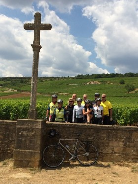 Final Adventure in Burgundy -Trip 2