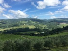 Day 2 Toscana Cycling Tuscany